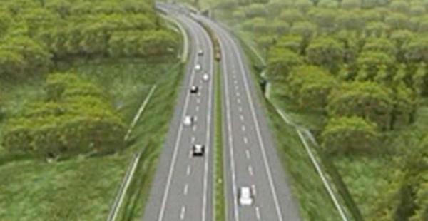 Tidak Cukup Duit, Jalan Lingkar Luar Diusulkan Jadi Jalan Nasional