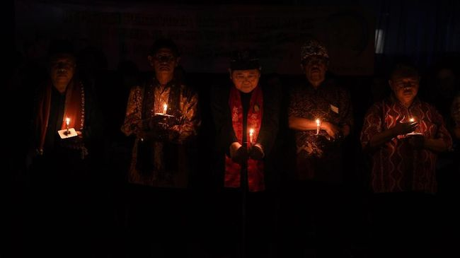 Pesan Peringatan Bom Surabaya: Tragedi Ini Jangan Terulang
