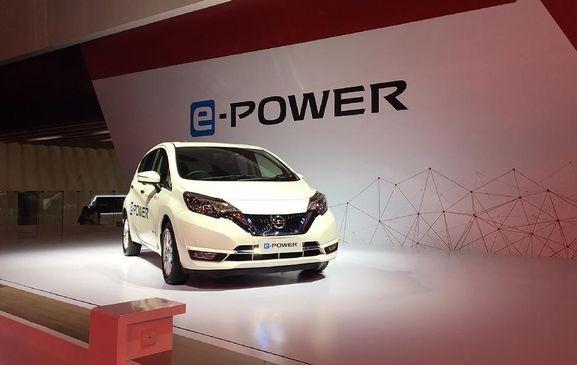 Kembangkan Mobil Listrik, Nissan Indonesia Gandeng Mitsubishi