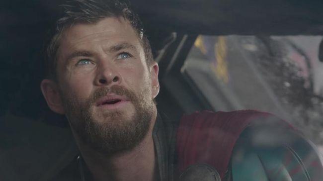 Chris Hemsworth Berharap Thor Bertahan Lewati 'Endgame'