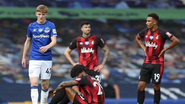 Tiga Klub Degradasi dari Liga Inggris