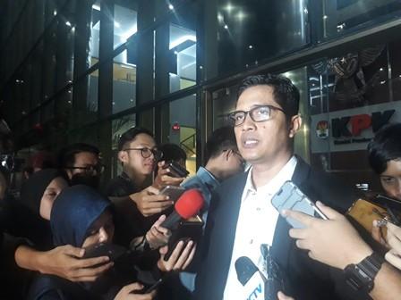 DPRD Bekasi Diimbau Kembalikan Uang Suap Meikarta