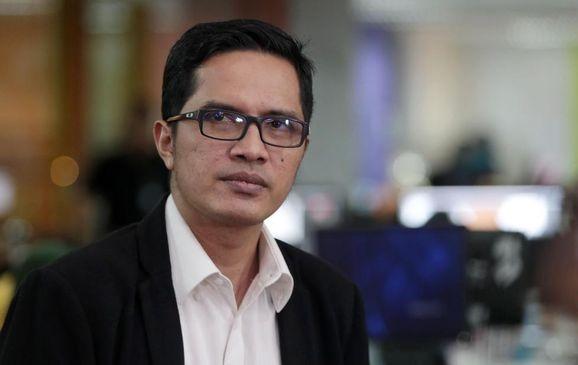 KPK Kesulitan Lacak Kader PDIP Ali Fahmi, Saksi Suap Bakamla