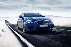 BMW Optimistis Pasar Mobil Mewah Akan Terus Tumbuh