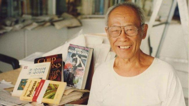 Empat Karya Legendaris Pramoedya Ananta Toer