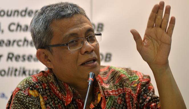 DPR Diingatkan Jangan Main-Main Gunakan Dana Aspirasi