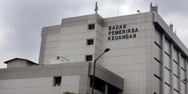 Merugikan Keuangan Daerah Akibat Kelebihan Pembayaran Sebesar Rp17.164.086.891,00