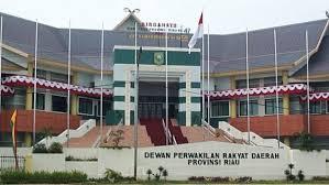 Polemik Ketua DPRD Riau, Anggota Dewan Mulai Tagih Janji Golkar