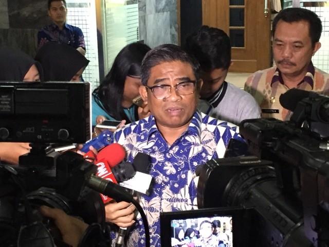 Pemerintah Berupaya Membersihkan Pejabat Korup