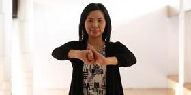 Livi Zheng Sediakan Jamu Anti Masuk Angin untuk Kru Hollywood