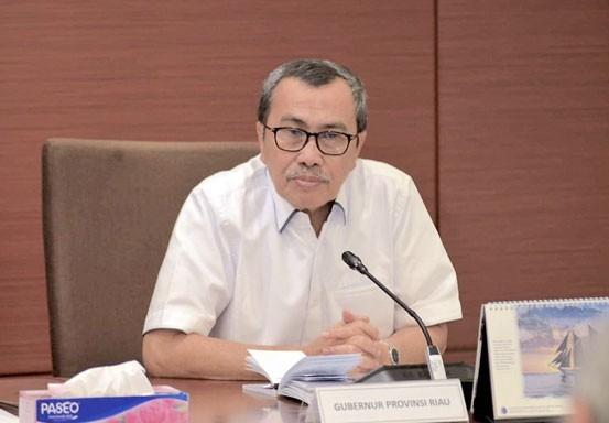 Gubri akan Undang DPD dan DPR Terpilih Bahas Pembangunan Daerah