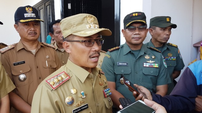 Harta Bupati Cirebon Membentang dari Bekasi ke Jakarta