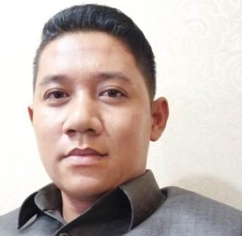 Mengenal Lebih Dekat Anggota DPRD Pelalawan Andri Pane dari Partai Gerindra