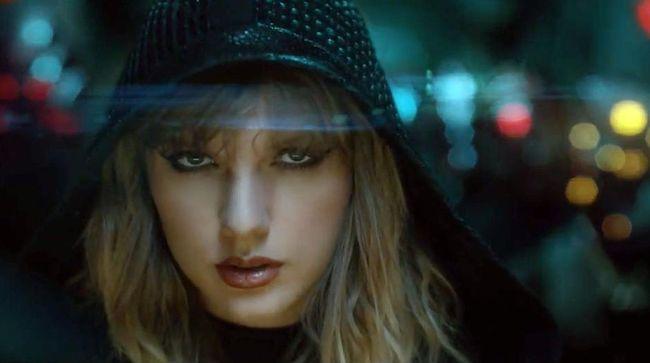 Kisruh Aset Musik Taylor Swift dengan Manajer Justin Bieber