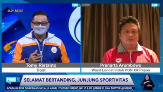 Suporter Hingga Juri Diminta Junjung Sportivitas PON XX Papua
