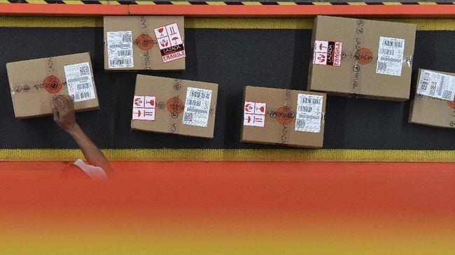 Asosiasi Sebut Aturan Pajak e-Commerce Ada Tiga Masalah