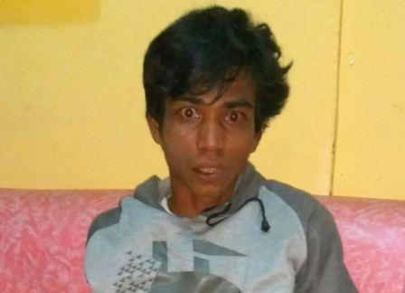Seorang Warga Kelayang, Inhu Ditangkap Polisi