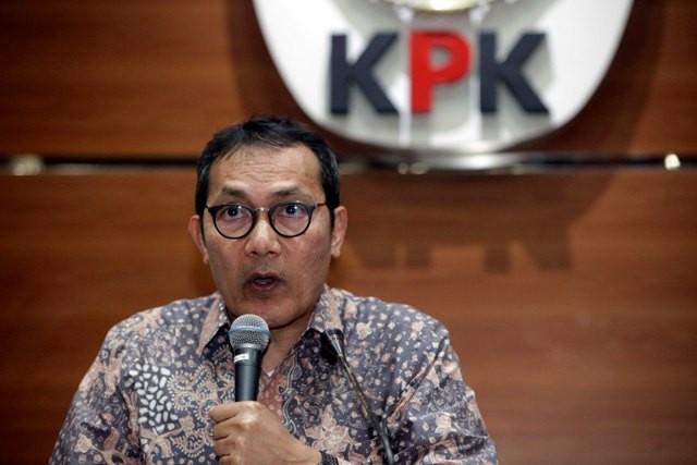 KPK Tolak Permintaan Wiranto
