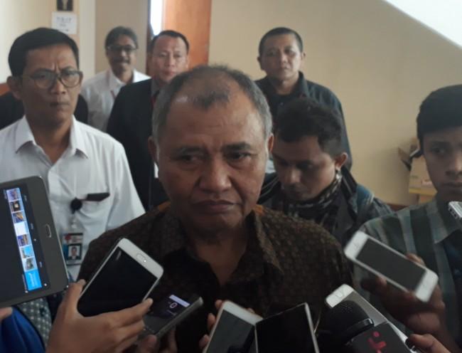 KPK Gandeng IDI Antisipasi Novanto Sakit Jelang Sidang