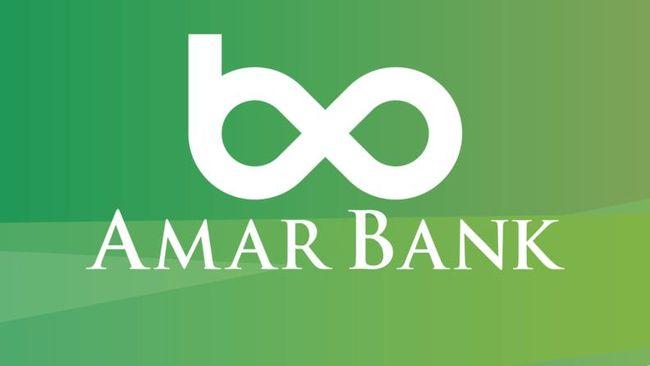 Tahun Ini, Amar Bank Incar Salurkan Kredit Rp500 Miliar