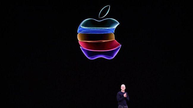 Pendapatan Apple Menurun Akibat Wabah Virus Corona