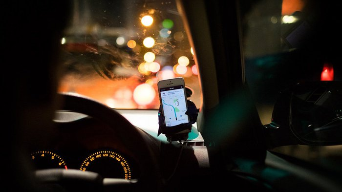 Kemenhub Susun Aturan Aplikator Jadi Perusahaan Transportasi Online