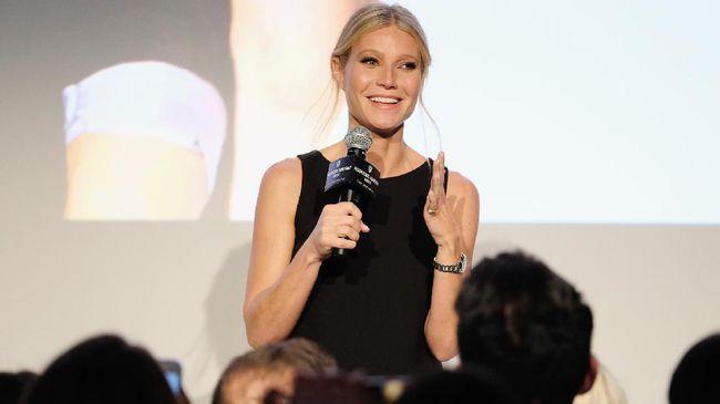 Gwyneth Paltrow Isyaratkan Pensiun Berakting