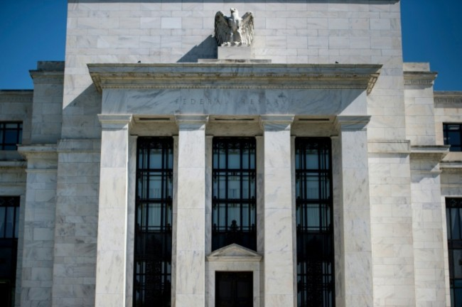 Fed: Kita Tidak Perlu Lagi Rangsang Ekonomi AS