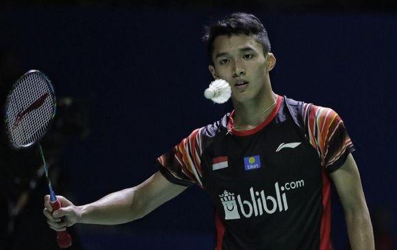 Dua Unggulan Indonesia Tersingkir di Hari Pertama China Open