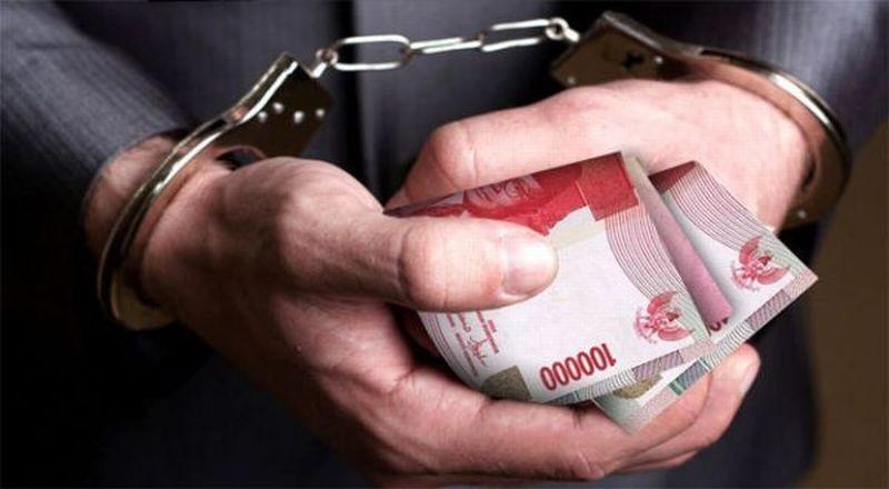 Korupsi ADD, Mantan Kades di Meranti Divonis 5 Tahun Penjara