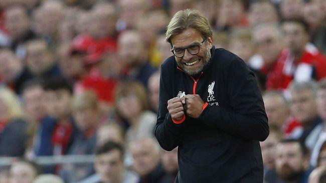 Berkat MU, Liverpool Lebih Percaya Diri Lawan West Brom