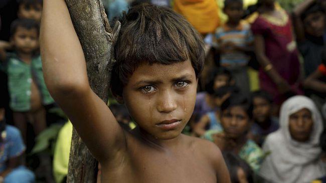 Rohingya Bukan Satu-satunya Etnis Korban Persekusi di Myanmar