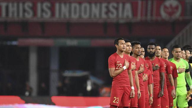 Rapor Indonesia vs Malaysia Jelang Kualifikasi Piala Dunia