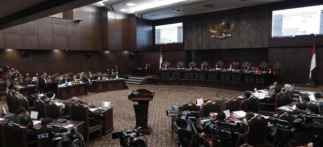 LPSK Siap Lindungi Saksi Sengketa Pilpres 2019