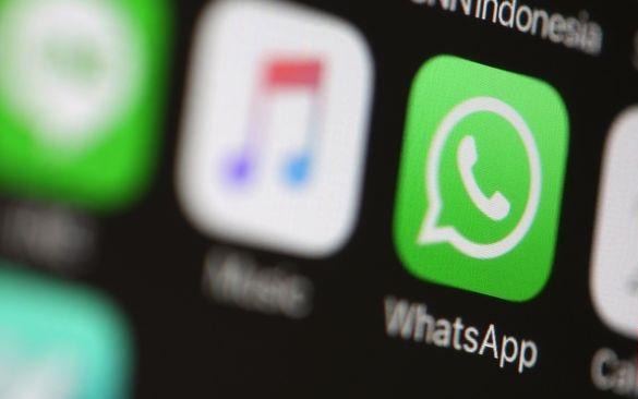 Notifikasi Grup Whatsapp Bakal Bisa Dibungkam Selamanya