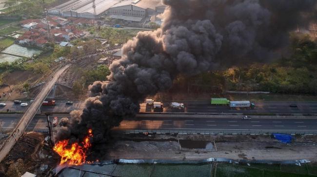 Legislator Dorong Pertamina Usut Tuntas Insiden Ledakan Pipa
