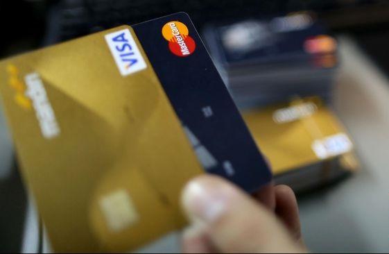 Tahun Lalu, Transaksi Kartu Kredit Tembus Rp305 Triliun