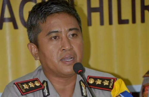 Bersihkan Pungli, Kapolres Bengkalis Tampung Pengaduan Masyarakat