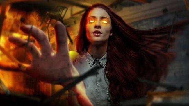 'Dark Phoenix' Debut 'X-Men' Terburuk, Rugi Lebih dari Rp1 T