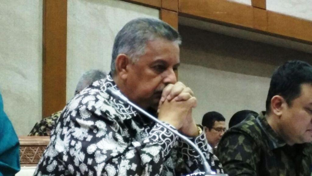 Bos Bolak-balik KPK, Kinerja PLN Tak Terganggu