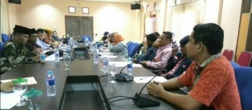 Surat Pemberhentian Belasan Guru MTs Al-Huda Bokor Dinilai Cacat Hukum