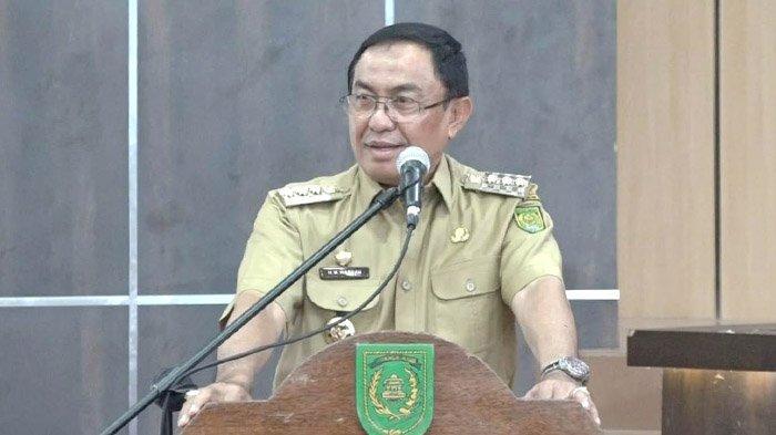 Strategi Wardan Jaga Stabilitas Informasi di masyarakat