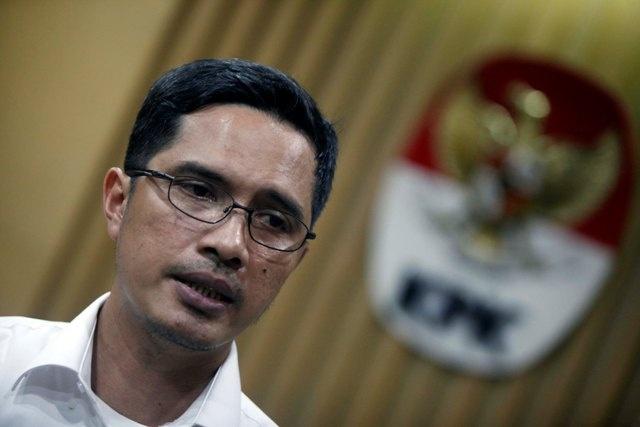 Satu Hakim PN Tangerang Ikut Ditangkap KPK