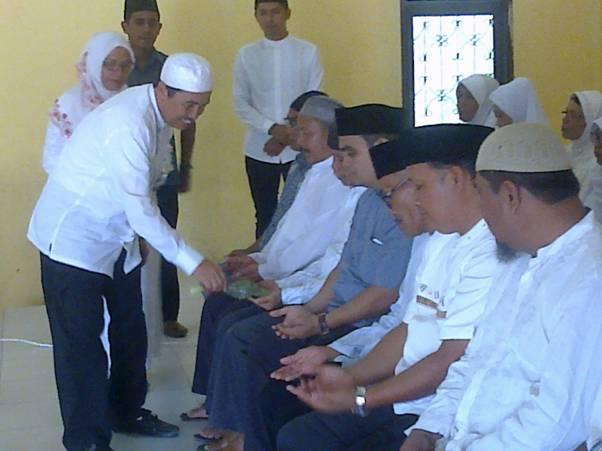 Bupati : Semoga Menjadi Haji yang Mabrur
