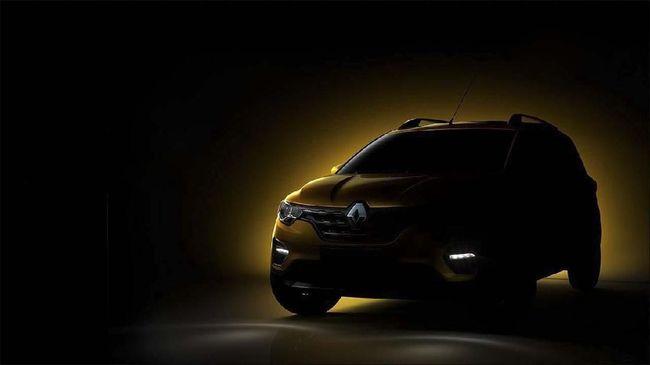 Indonesia Negara Kedua yang Kenalkan Renault Triber