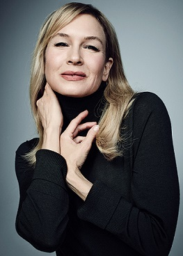 Renee Zellweger Menang Best Actress di Oscar ke-92