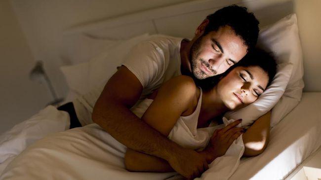 Lima Hal Penting Diketahui Wanita Sebelum Berhubungan Seks