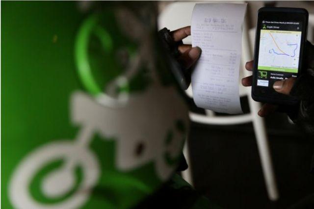 Pengemudi Ojek Online Tawar Tarif hingga Rp3.500/Km