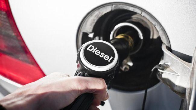 BMW Kurangi Jualan Mobil Diesel di Indonesia