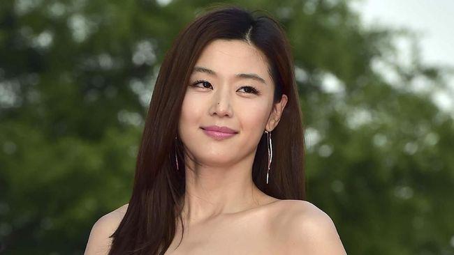 Jun Ji-hyun Ungkap Keterlibatannya di Serial Kingdom